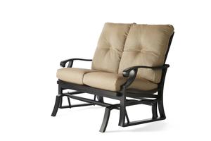 Thumbnail of Mallin Furniture - Love Seat Glider