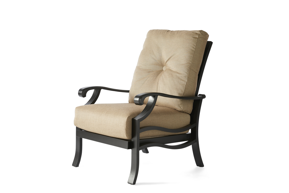 Mallin Furniture - Lounge Chair