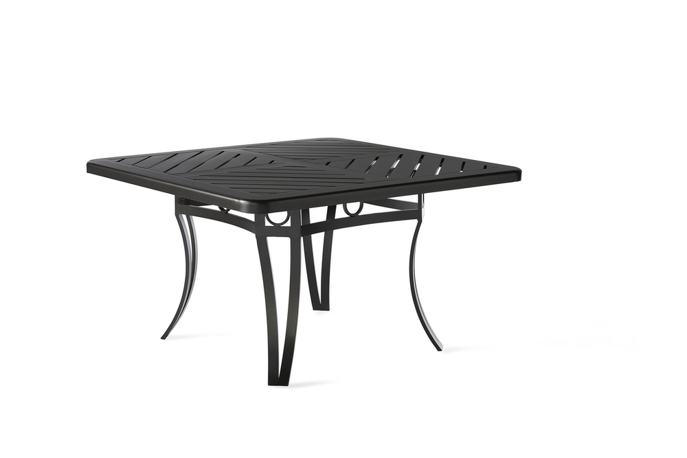 Mallin Furniture - Square Chat Height Table