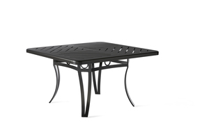 Thumbnail of Mallin Furniture - Square Chat Height Table