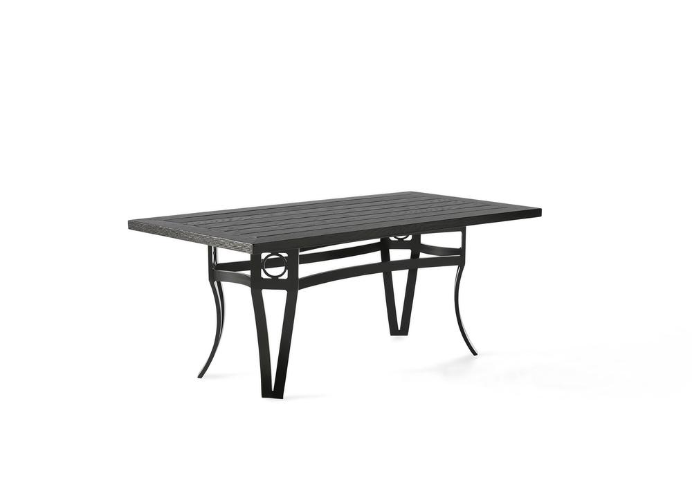 Mallin Furniture - Rectangular Coffee Table