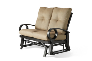 Thumbnail of Mallin Furniture - Love Seat Glider