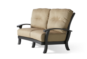 Thumbnail of Mallin Furniture - Crescent Love Seat