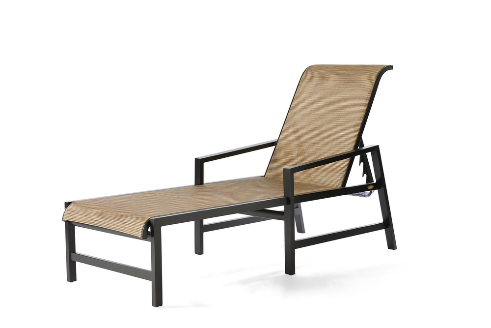 Mallin Furniture - Chaise Lounge