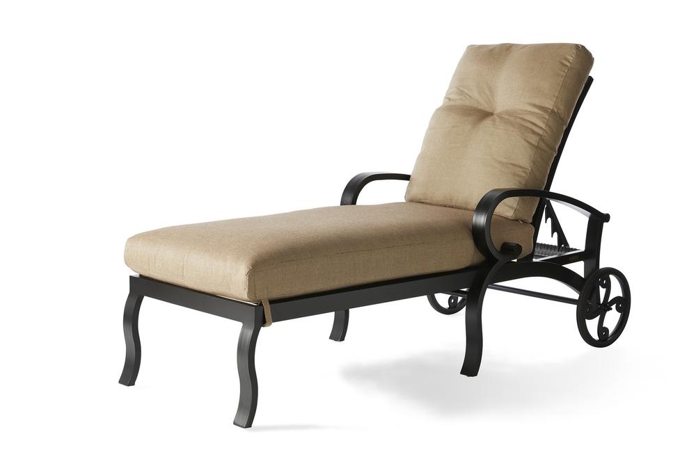 Mallin Furniture - Chaise Lounge