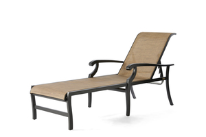 Thumbnail of Mallin Furniture - Adjustable Chaise Lounge