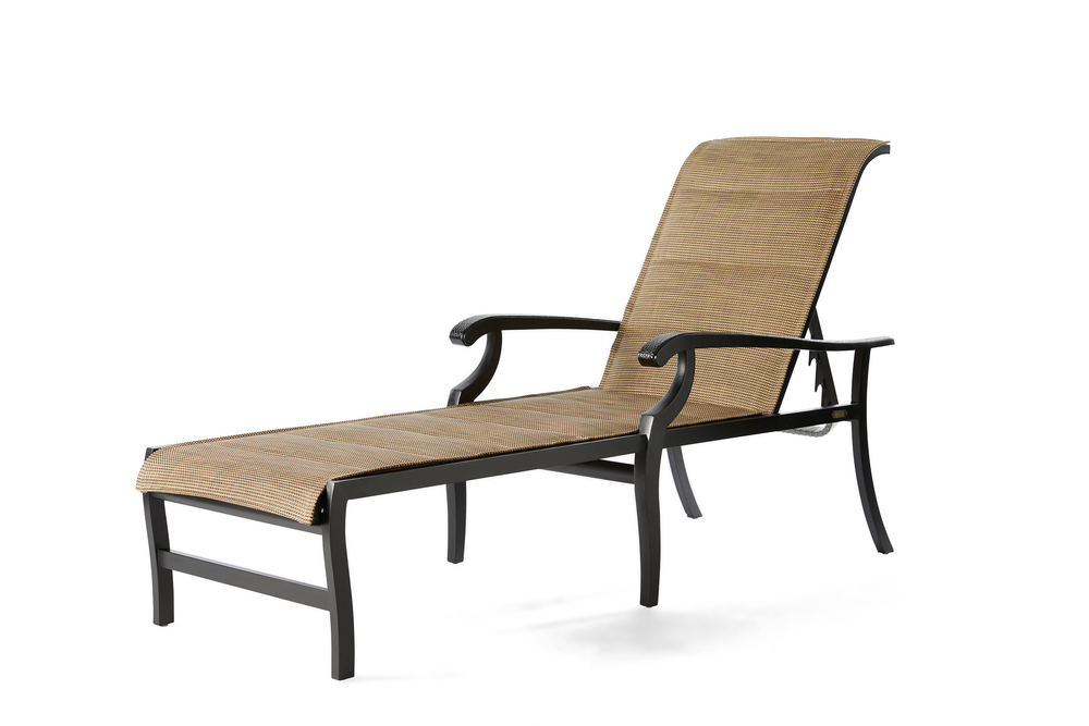 Mallin Furniture - Adjustable Chaise Lounge