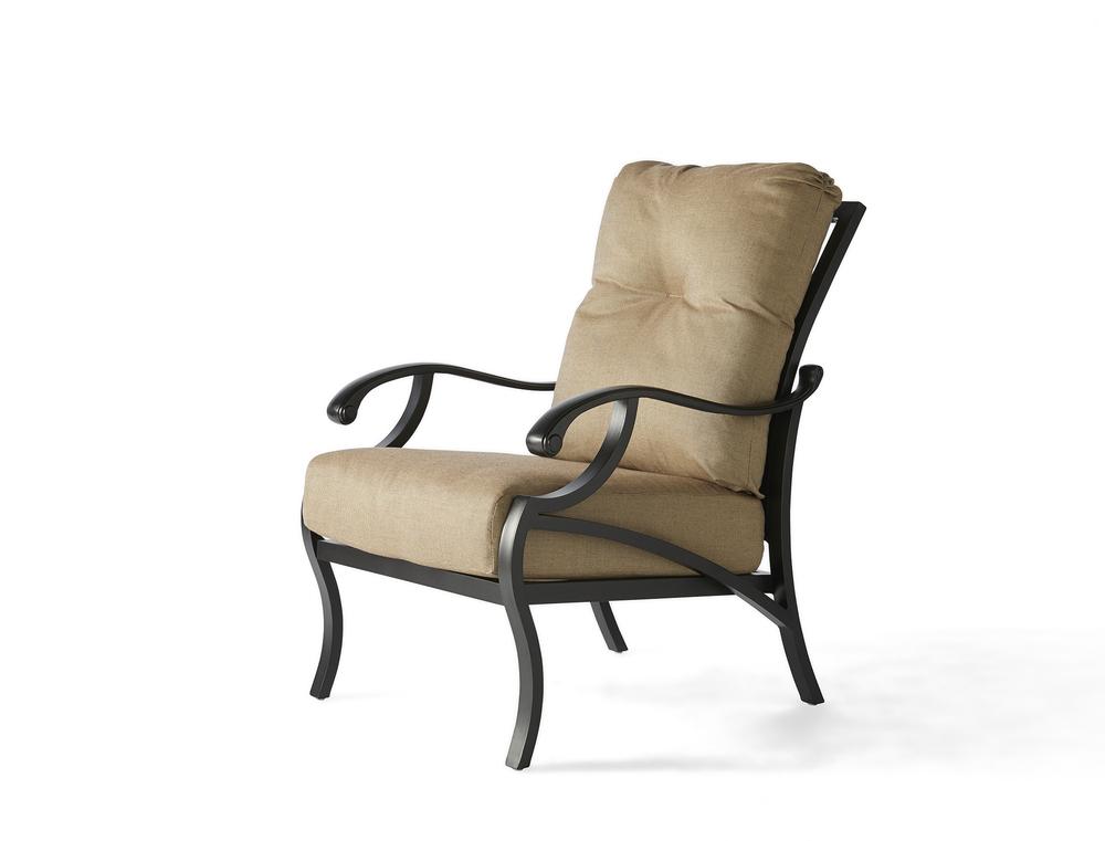 Mallin Furniture - Lounge Chair