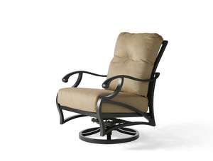 Thumbnail of Mallin Furniture - Swivel Rocking Lounge Chair