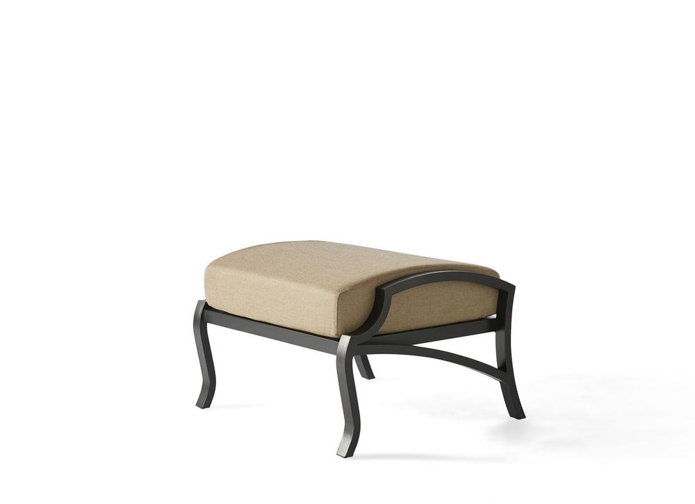 Mallin Furniture - Ottoman