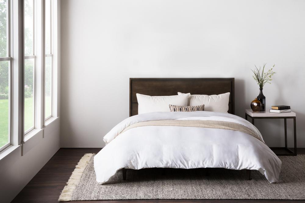 Malouf - Triple Layer Down Pillow