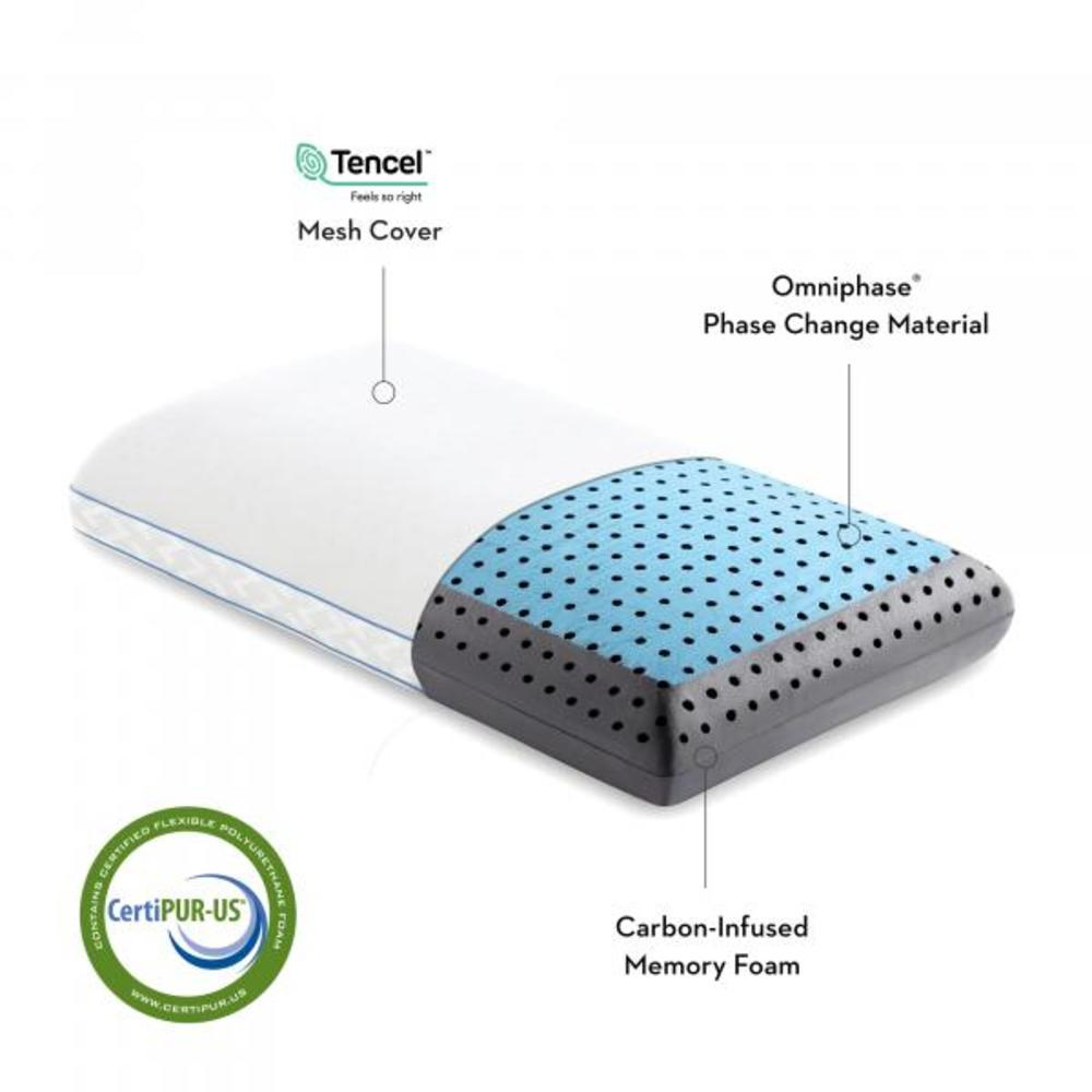 Malouf - Carboncool LT Pillow