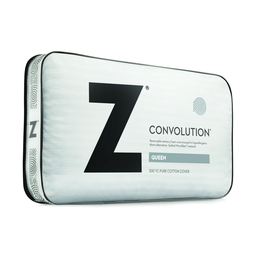 Malouf - Convolution Pillow