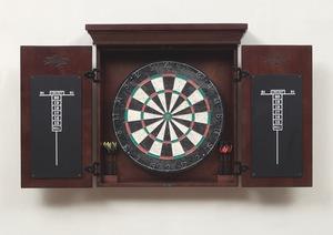 Thumbnail of Imperial USA - Hilton Dart Board Set