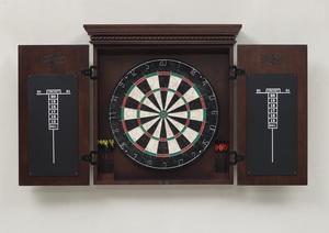 Thumbnail of Imperial USA - Hudson Dart Board Set