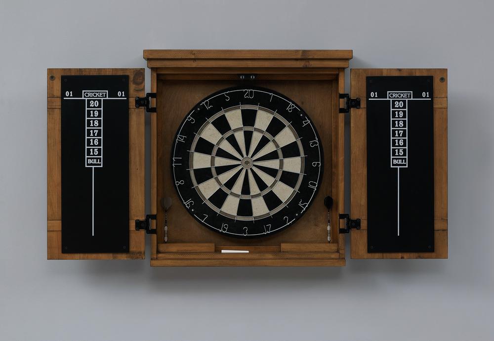 Imperial USA - Rixton Dart Board Set