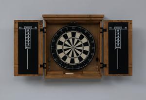 Thumbnail of Imperial USA - Rixton Dart Board Set