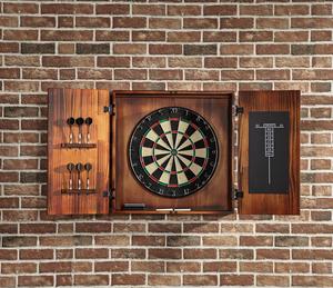 Thumbnail of Imperial USA - Rustic Dart Board Set
