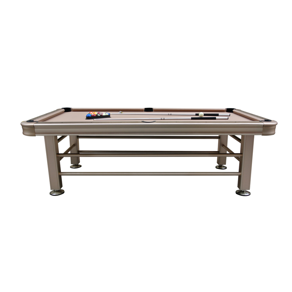 Imperial USA - Imperial Outdoor Pool Table