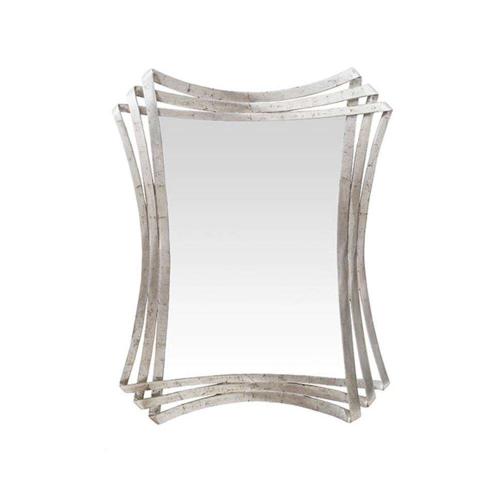 Lily Koo - Duncan Mirror