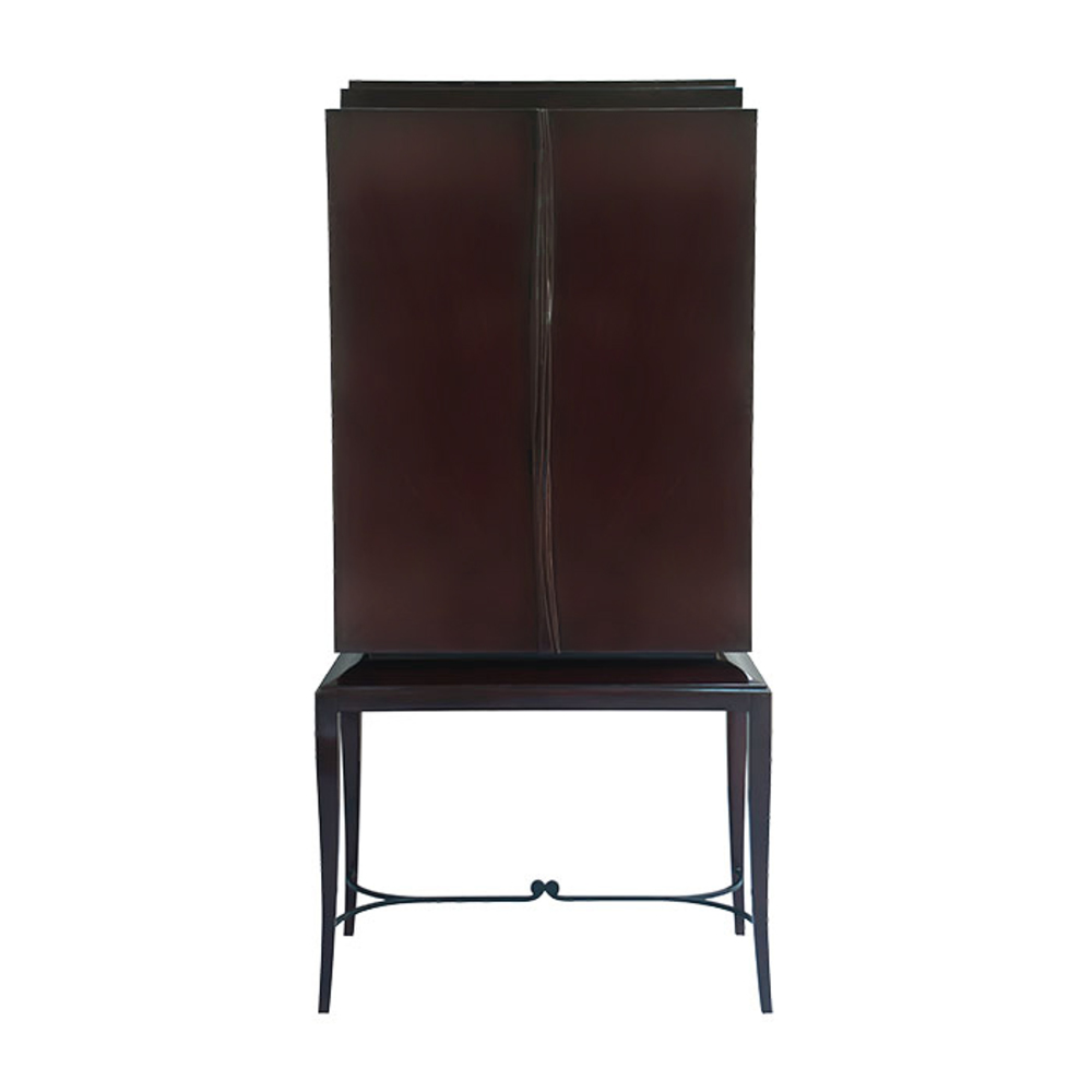 Lily Koo - Dover Bar Cabinet