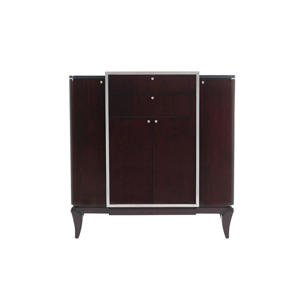 Lily Koo - Connor Bar Cabinet