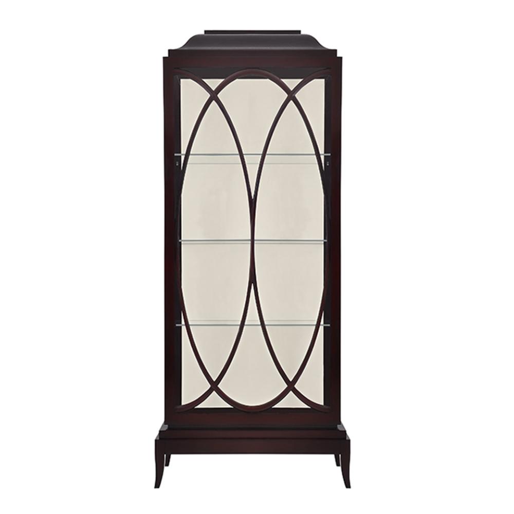 Lily Koo - Daphne Display Cabinet