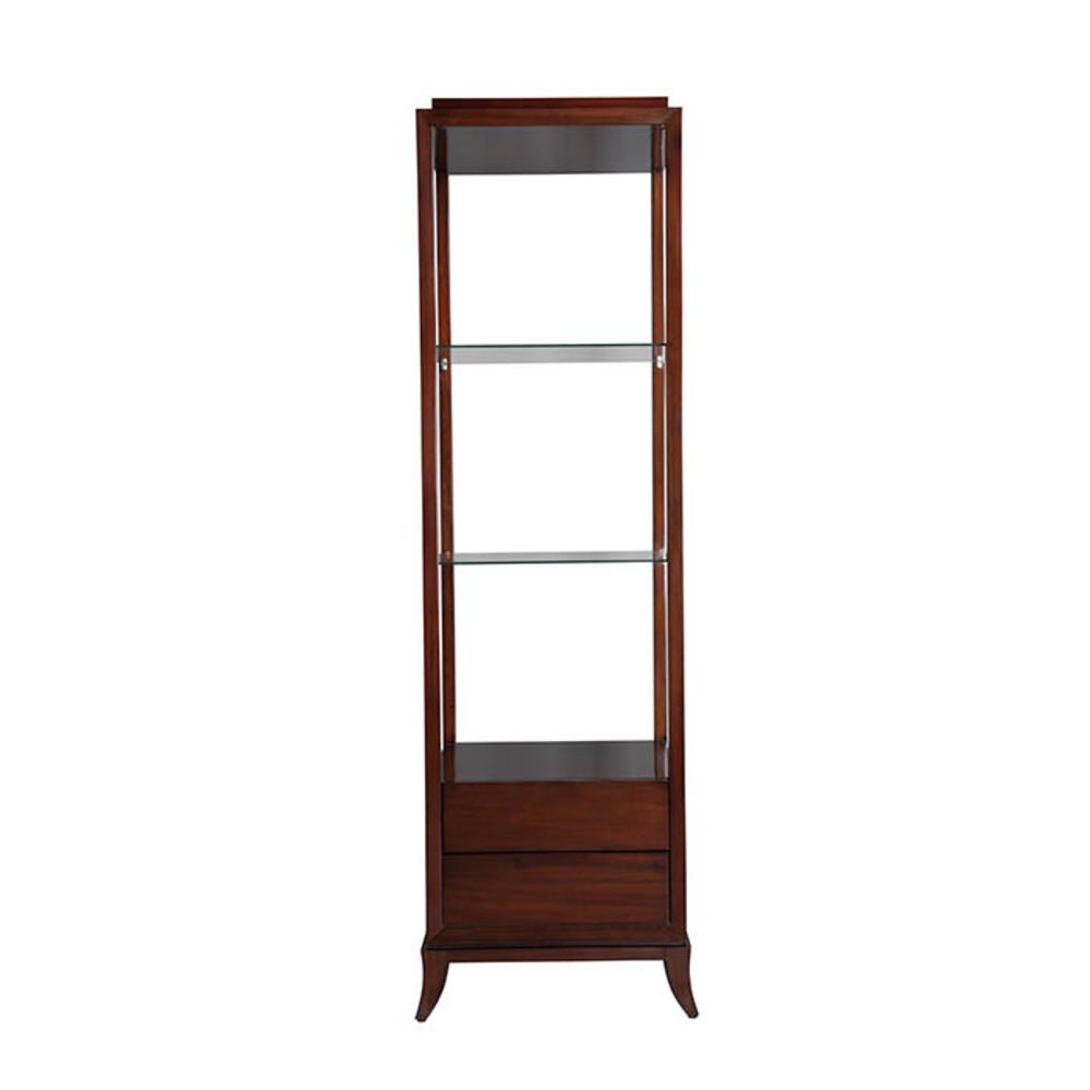 Lily Koo - Charlize Display Cabinet