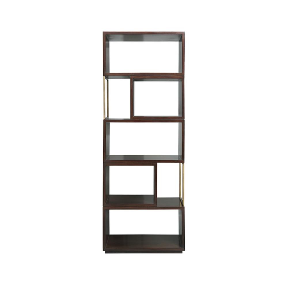 Lily Koo - David Display Cabinet