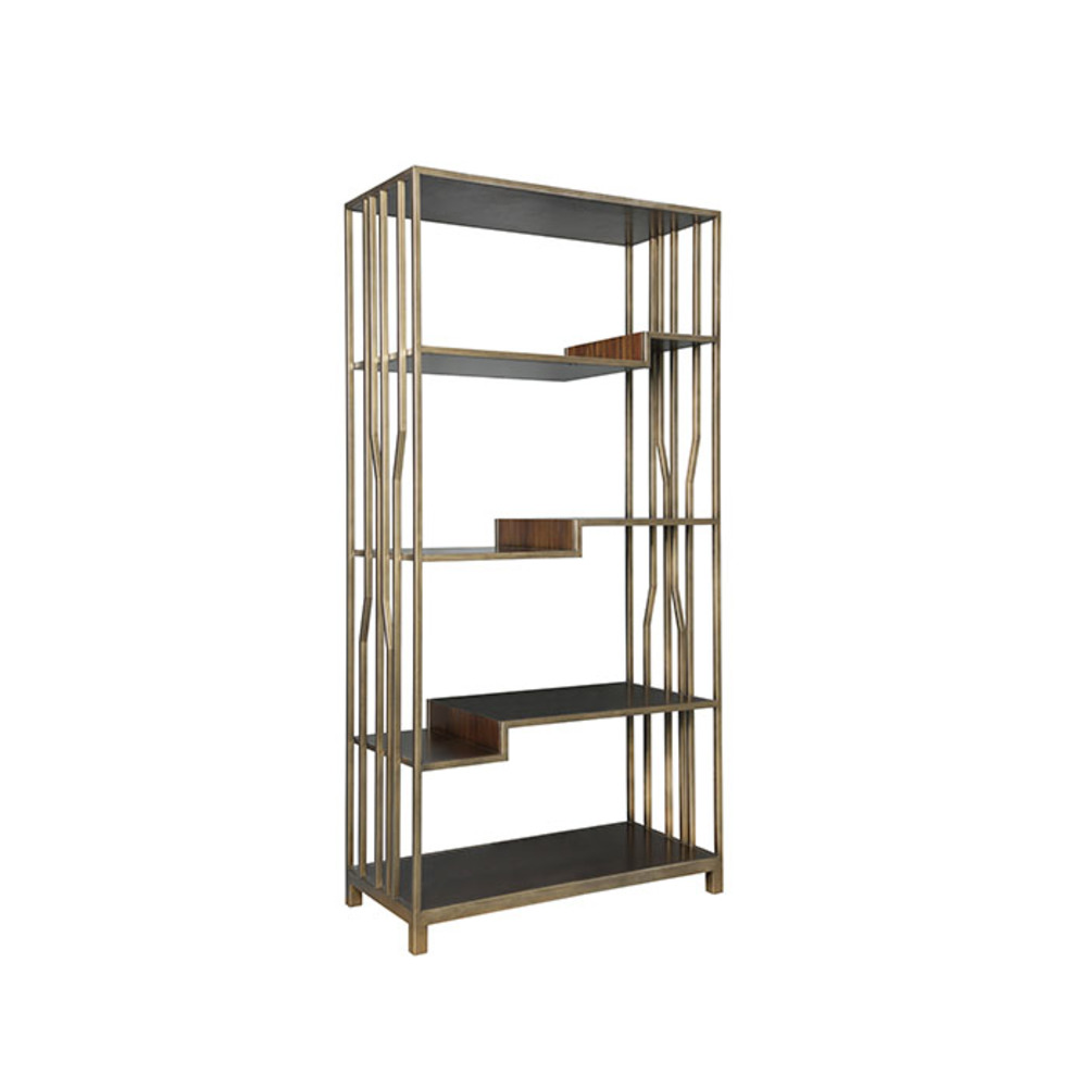 Lily Koo - Zion Display Cabinet