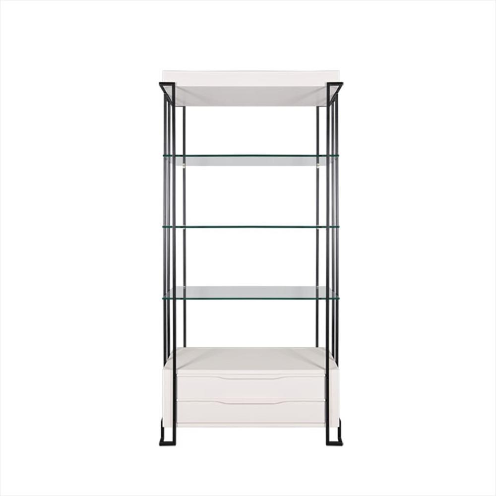 Lily Koo - Dante Display Cabinet