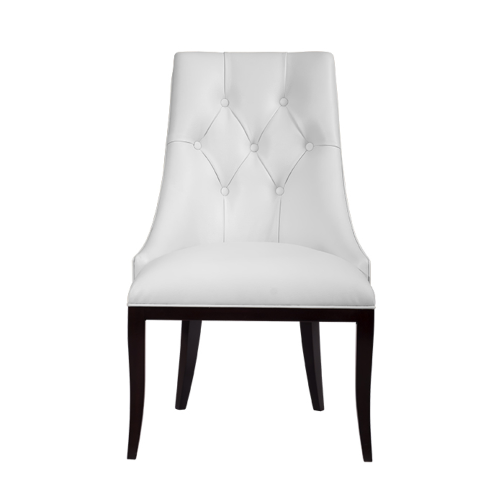 Lily Koo - Kingston Dining Side Chair