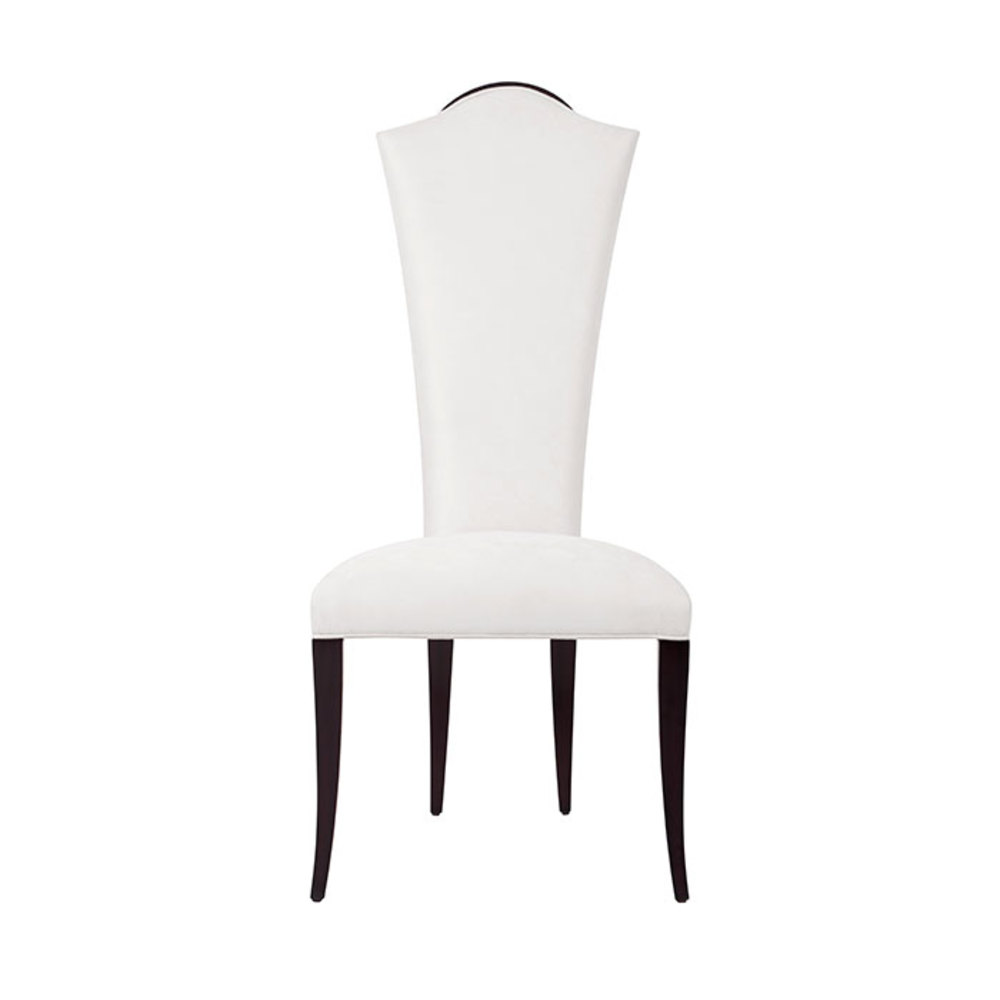 Lily Koo - Regis Dining Side Chair