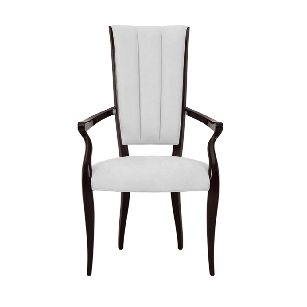 Lily Koo - Ariel Dining Arm Chair