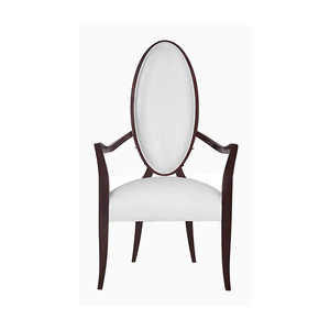 Thumbnail of Lily Koo - Nouveau Dining Arm Chair