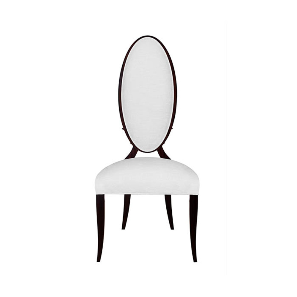 Lily Koo - Nouveau Dining Side Chair