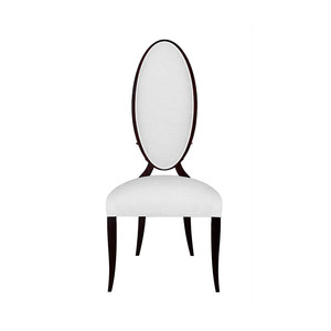 Thumbnail of Lily Koo - Nouveau Dining Side Chair