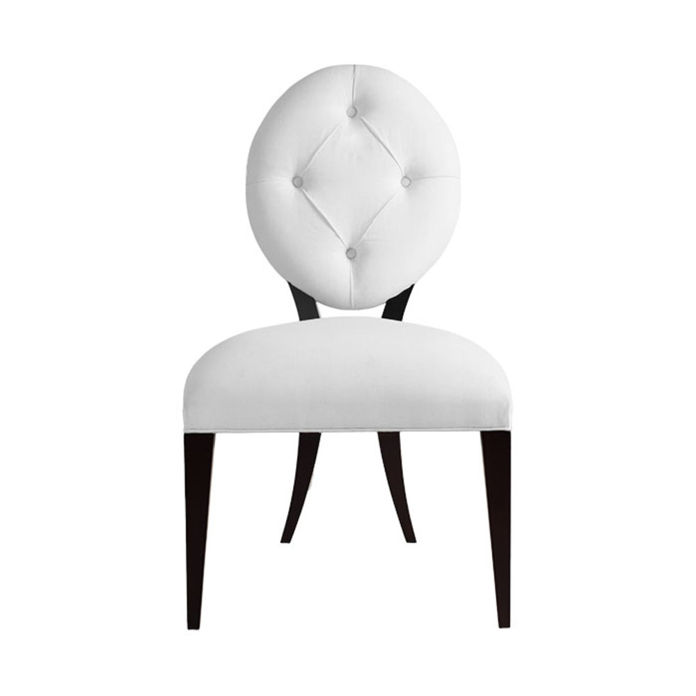 Lily Koo - Dot Dining Side Chair