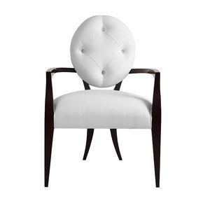 Thumbnail of Lily Koo - Dot Dining Arm Chair