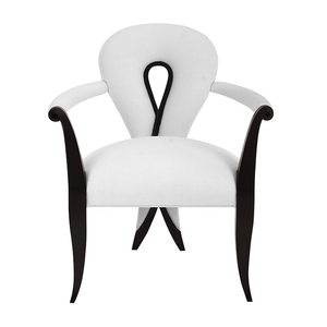 Thumbnail of Lily Koo - Eleanor Dining Arm Chair