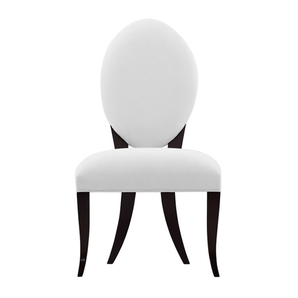 Lily Koo - Apollo Dining Side Chair