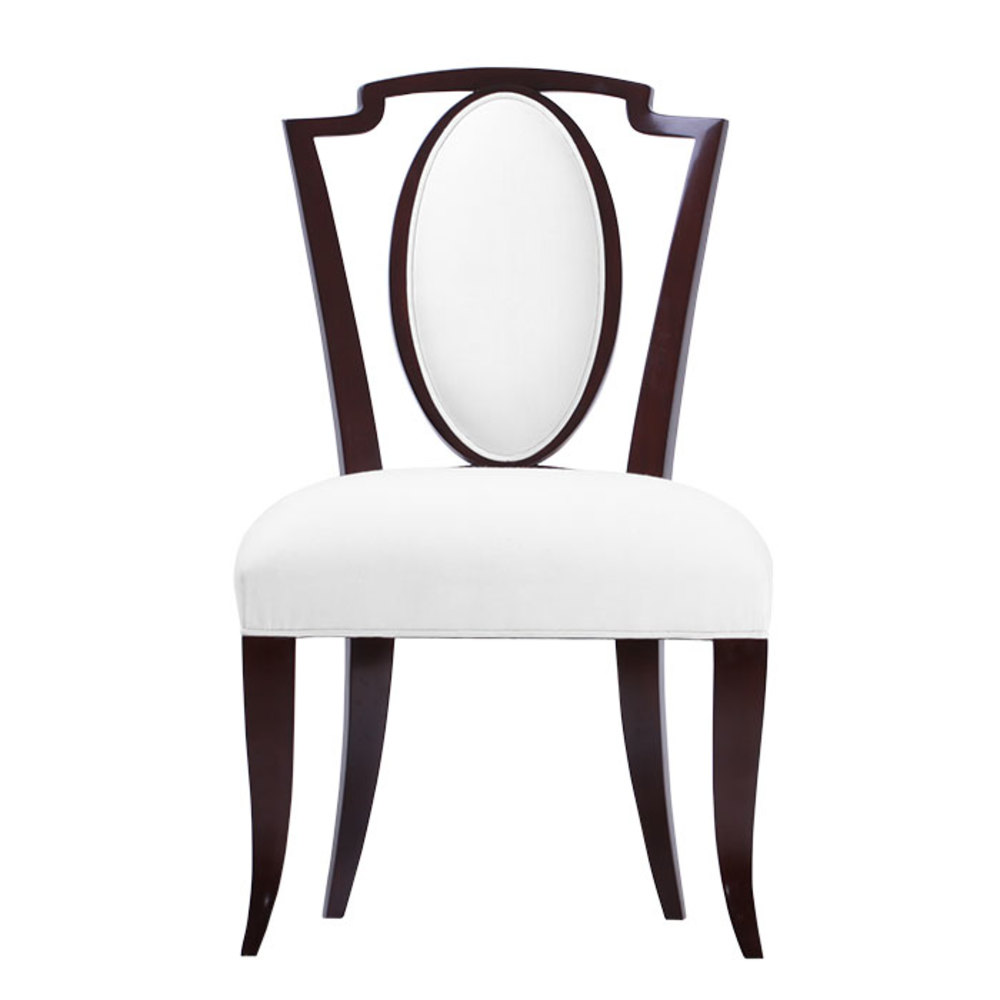 Lily Koo - Helena Dining Side Chair