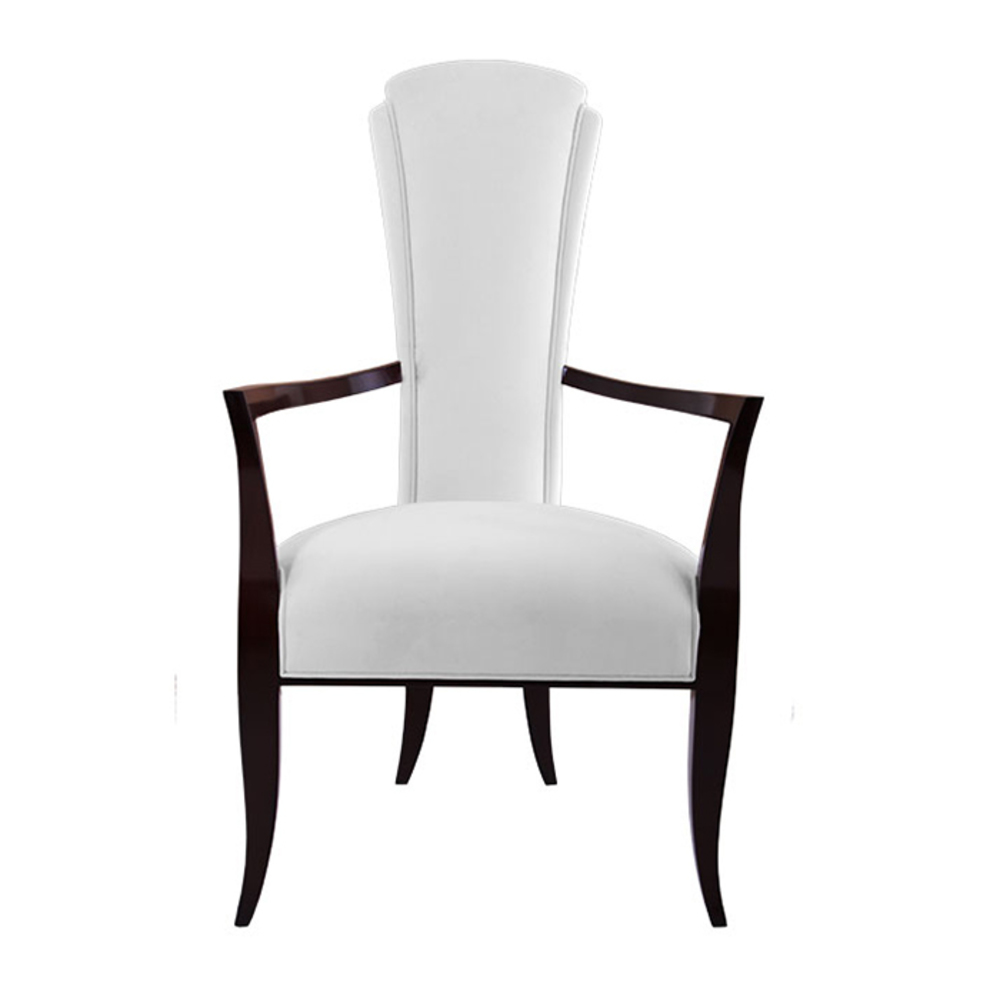 Lily Koo - Alden Dining Arm Chair
