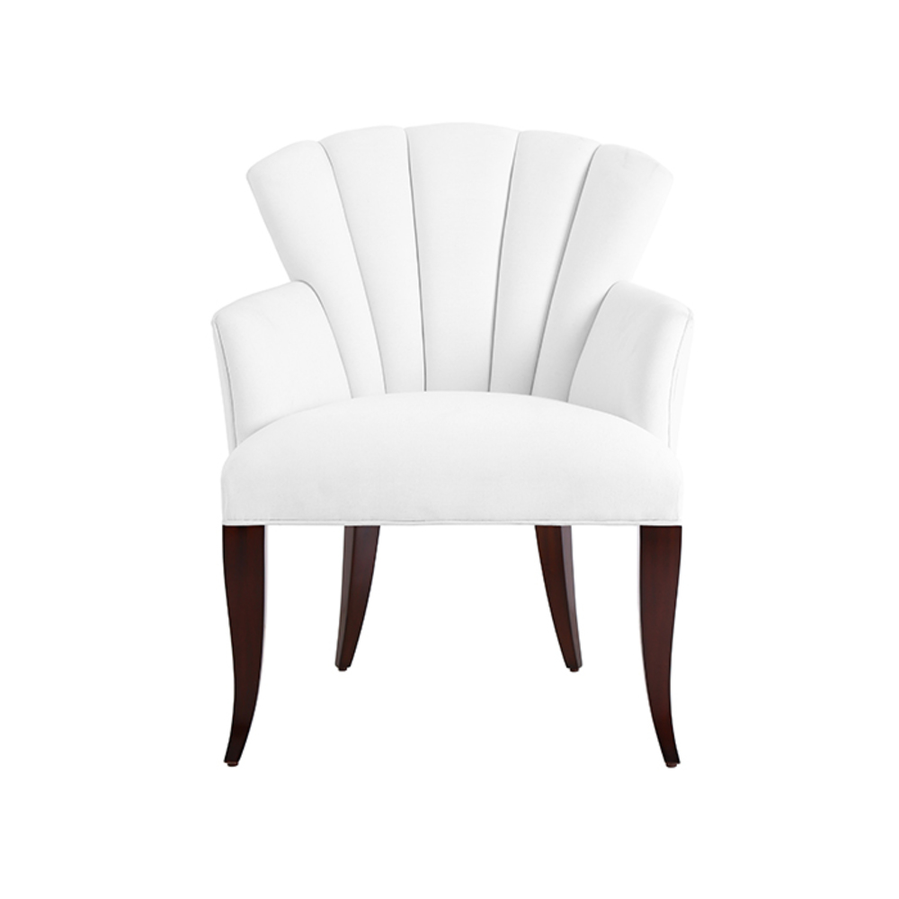 Lily Koo - Kyra Dining/Occasional Chair