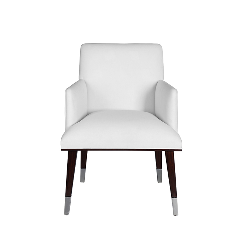 Lily Koo - Chace Dining Arm Chair
