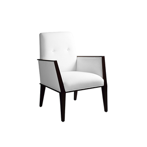 Thumbnail of Lily Koo - Iris Occasional Chair