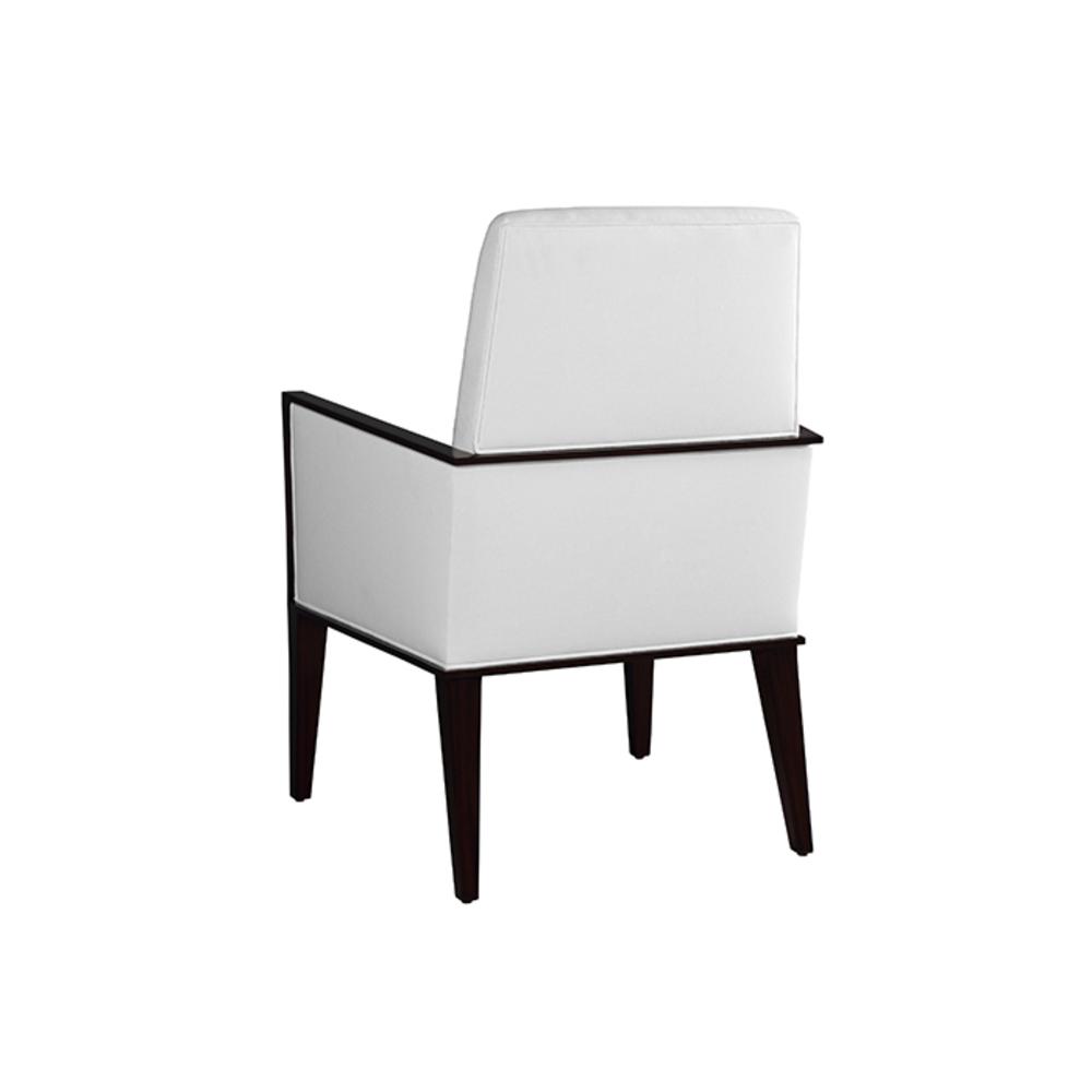 Lily Koo - Iris Occasional Chair
