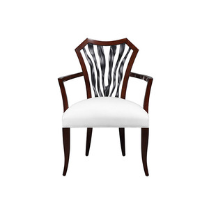 Thumbnail of Lily Koo - Byron Dining Arm Chair