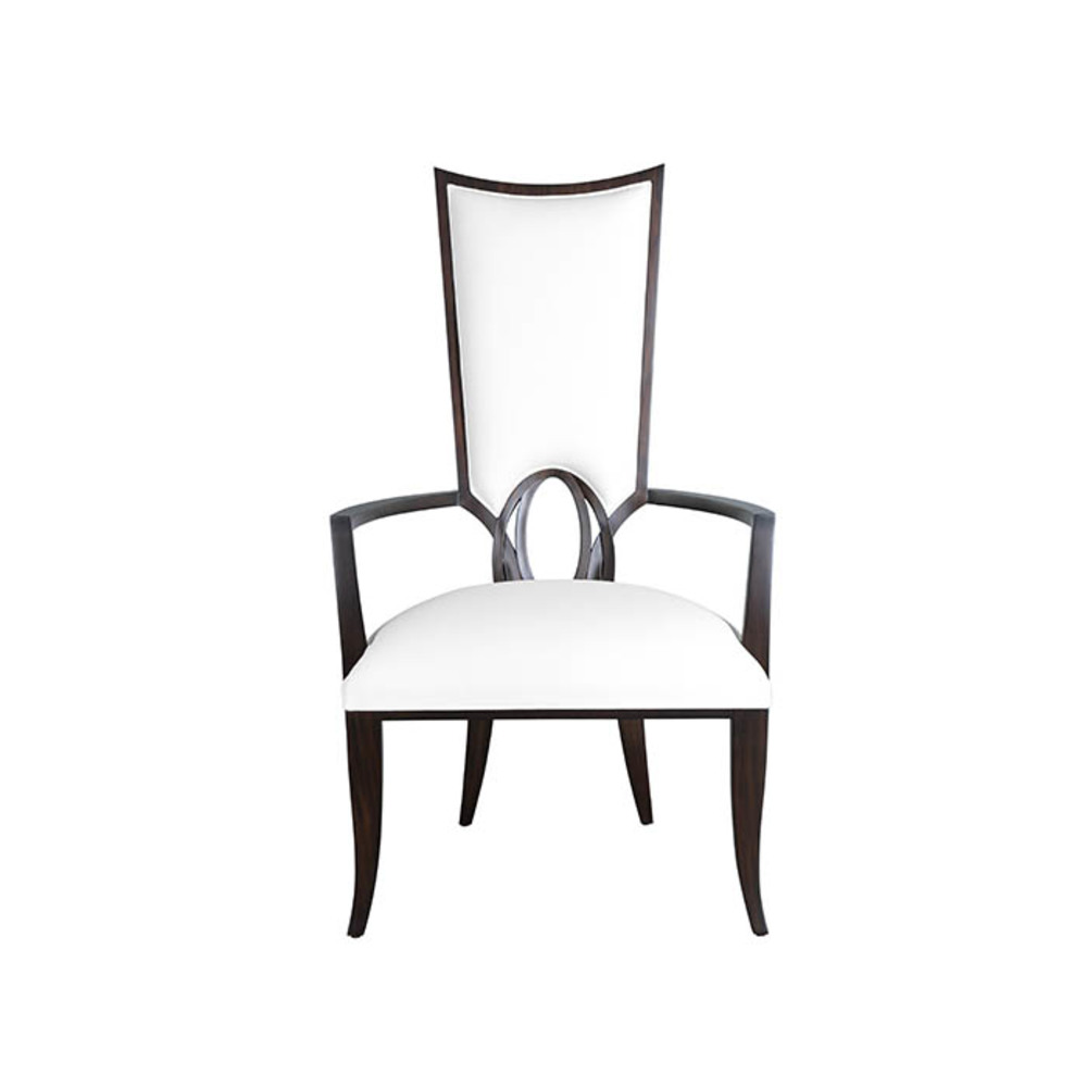 Lily Koo - Guinette Dining Arm Chair