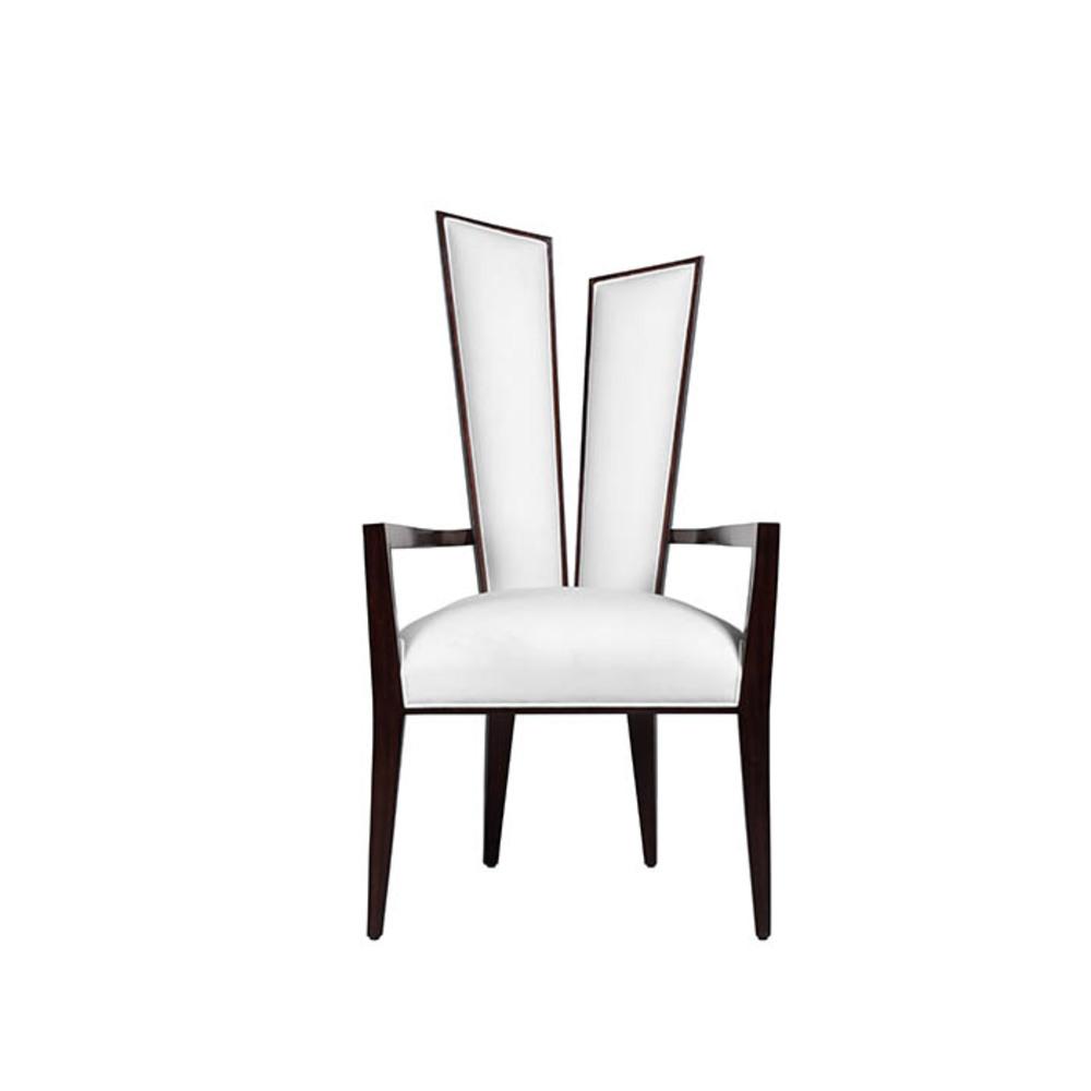 Lily Koo - Nixon Dining Arm Chair